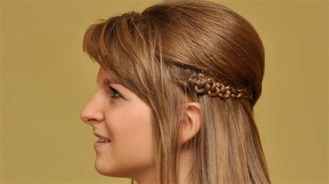 Youtube Easy Updo Hairstyles