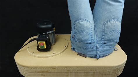 Youtube How To Make A Dust Collector