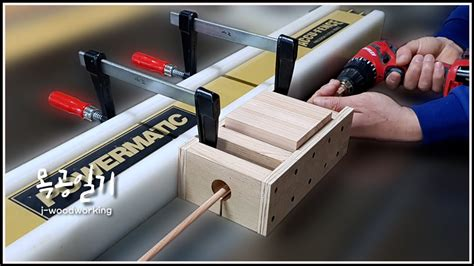 Youtube How To Make Dowels With Your Bandsaw