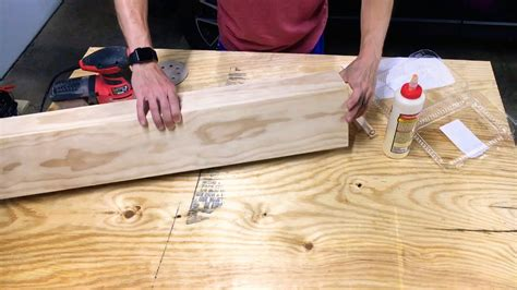 Youtube How To Tint Wood Filler