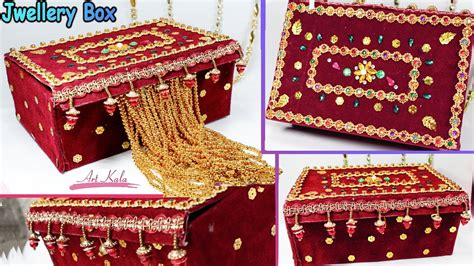 Youtube Jewelry Box Making At Home
