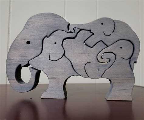 Youtube Scroll Saw Puzzles Home