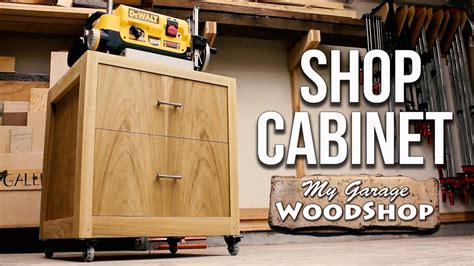 Youtube Woodworking Cabinets