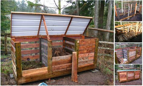 Youtube-Diy-Compost-Bin