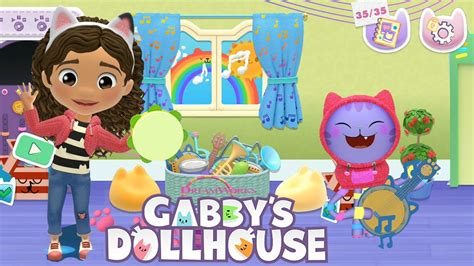 Youtube-Dollhouse