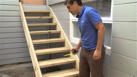 Youtube-How-To-Build-Stairs