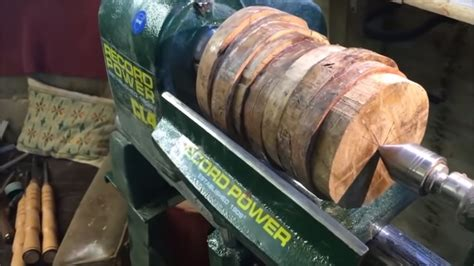 Youtube-Woodturning-Projects