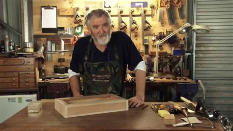 Youtube-Woodworking-Masterclass