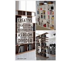 Best Youtube how to build a room divider bookshelf