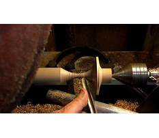 Best Youtube woodturning projects