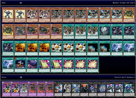 Yugioh Ancient Gear Deck Build 2017 Jeep