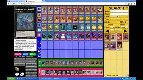 Yugioh Fire King Deck List