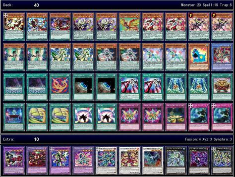 Yugioh Legendary Dragon Deck Build