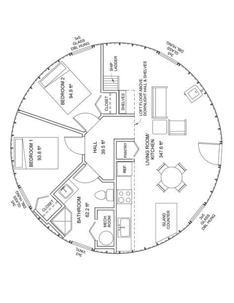 Yurt-Plans-Free