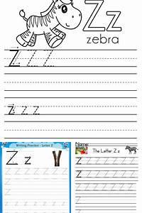 Z Writing