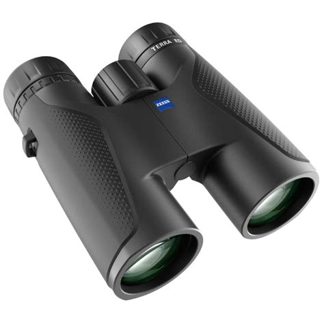 Zeiss Terra Ed Binoculars - Pure Performance Clearly.