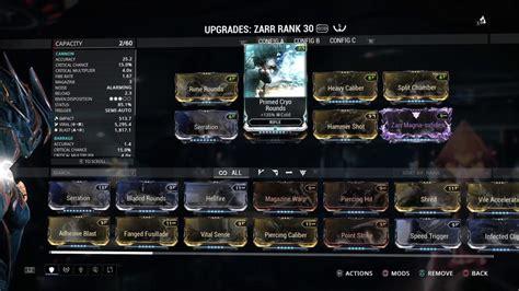 Zarr-Build