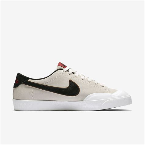 Zoom All Court CK Mens Skateboarding-Shoes 806306