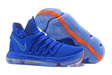 Zoom KD10 Mens Basketball Shoes