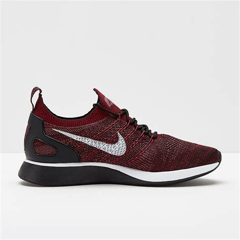 Zoom Mariah Flyknit Racer Mens Running Trainers 918264 Sneakers Shoes