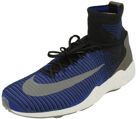 Zoom Mercurial Xi FK Mens Hi Top Trainers 844626 Sneakers Shoes