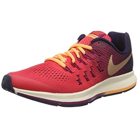 Zoom Pegasus 33 (GS) Running Trainers 834317 Sneakers Shoes