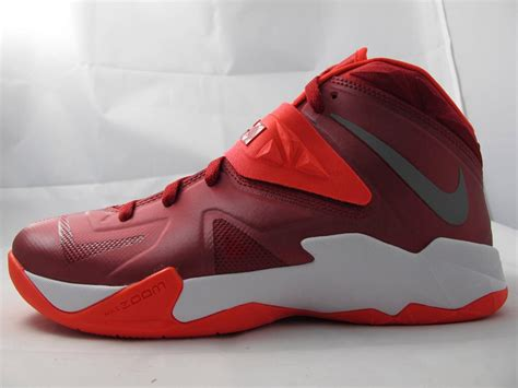 Zoom Soldier VII TB Mens Basketball Shoes 599263-401