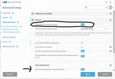 Fix: Your Connection Is Not Secure Firefox - Appuals com