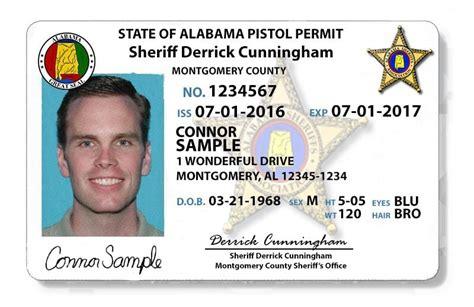 a gun license