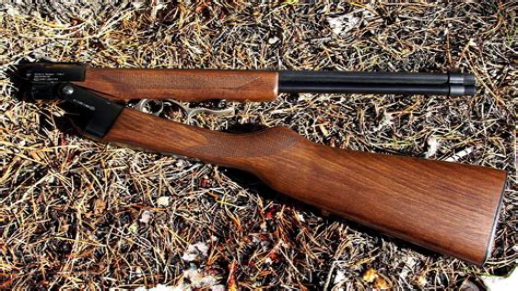 A 22 Gun Revolver Vs Shotgun