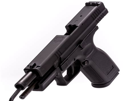 A 40 Gun