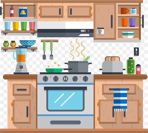 A Cartoon Kitchen Iphone Wallpapers Free Beautiful  HD Wallpapers, Images Over 1000+ [getprihce.gq]