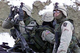 Desert-Eagle A Co 1 187th Infantry Operation Desert Eagle 1997.