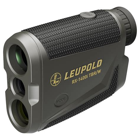 A Complete Leupold RX-650 Laser Rangefinder Review