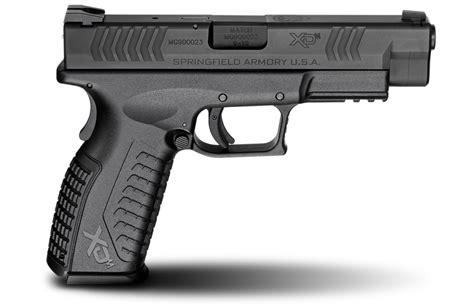 A Good Handgun For Beginners