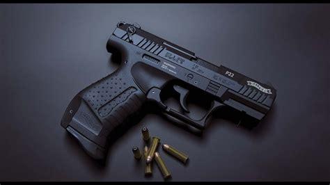 A Good Handgun For Self Defense