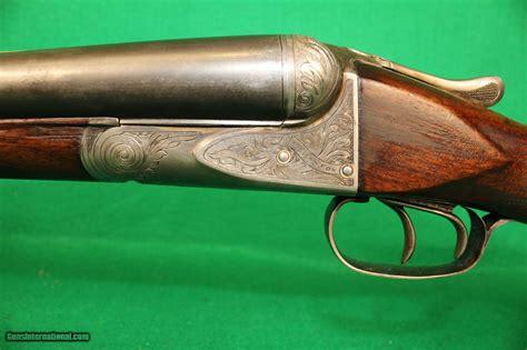 A Grade Fox Shotgun