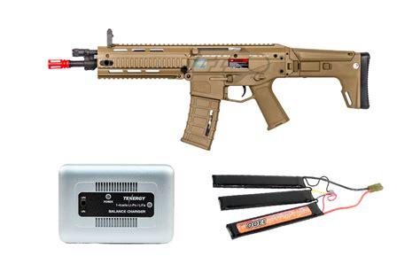 A K Magpul Masada Acr Ris Carbine