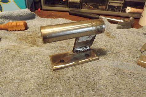 A Load For The 9mm Service Pistol Bullseye Pistol