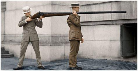A One Gauge Shotgun