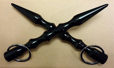 A Self Defense Weapon Legal Everywhere