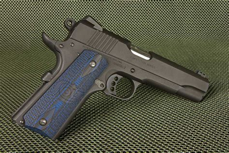 A True Competitor Colt Competition 1911 Review Gun Digest