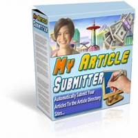 A article submitter article submitter software promotional code