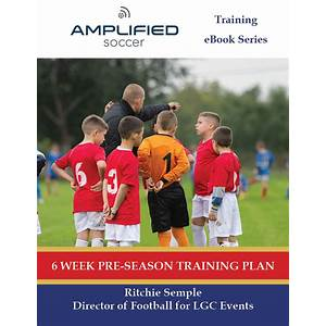 A collection of soccer training programs with videos free tutorials