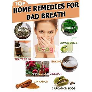 Buy a cure for bad breath cleaner, fresher breath for a more kissable you