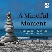 A mindful moment review