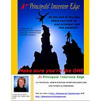 A principals interview edge secret codes