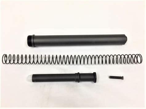 A2 Buffer Tube Kit Mil Spec