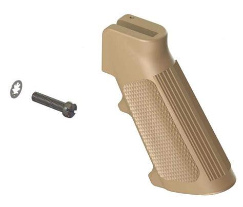 A2 Pistol Grip Fde