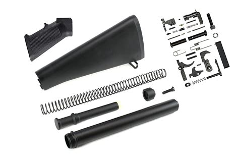 A2 Rifle Lower Parts Kit
